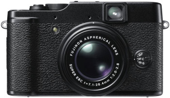 Fujifilm FinePix X10