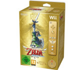 The Legend of Zelda: Skyward Sword - Édition limitée (Wii)