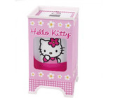 Dalber Tischlampe Hello Kitty LED (63251)