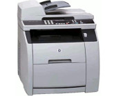 Hewlett-Packard HP Color Laserjet 2820
