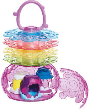 Zoobles Spring to Life Storage Case