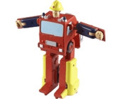 Character Options Fireman Sam - 2-in-1 Sam & Feuerwehrwagen (3529)