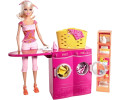 Barbie Laundry Room