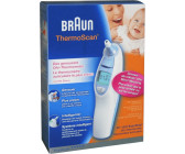 Braun IRT 4520 ThermoScan