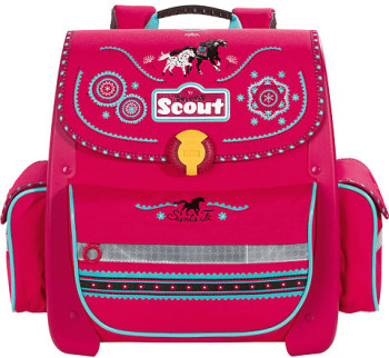 Scout Easy II Style Santa Fe