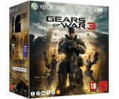 Microsoft Xbox 360 S 250GB + Gears of War 3