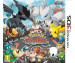 Super Pokémon Rumble (3DS) comparatif