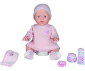 Baby Annabell Care for me Puppe (790618)