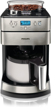 Philips HD 7753 Grind &amp; Brew
