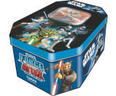 Topps Star Wars Force Attax Serie 2 Tin Box