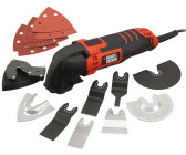 Black & Decker MT250KA