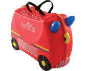 Trunki Ride-on Freddie The Fire Engine