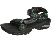 Teva Terra-Fi 3 feathers green