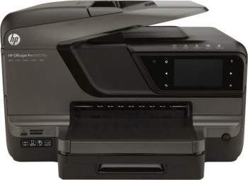 Hewlett-Packard HP Officejet Pro 8600 Plus N911g