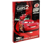 Undercover Disney Cars 2 Adventkalender World Grand Prix