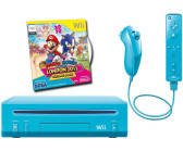 Nintendo Wii Mario & Sonic at the London 2012 Olympic Games Limited Edition Pack