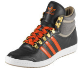 Adidas Top Ten Hi Sleek black/orange