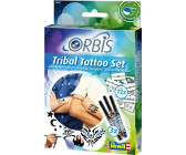 Revell Orbis Airbrush für Kinder - Tribal Tattoo Set