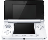 Nintendo 3DS ice white