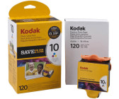 Kodak Nr. 10C Value Pack (3954831)
