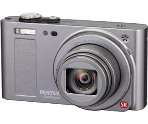 Pentax Optio RZ18 Titanium