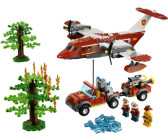 Lego City Fire Plane (4209)