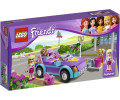 Lego Friends - La decappottabile di Stephanie (3183)
