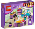 Lego Friends Emma's Designstudio (3936)