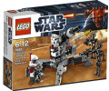 Lego Star Wars - Elite Clone Trooper and Commando Droid (9488)