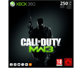 Microsoft Xbox 360 S 250GB + Call of Duty - Modern Warfare 3