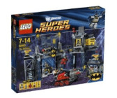Lego Super Heroes The Batcave (6860)