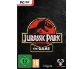 Jurassic Park: The Game (PC)