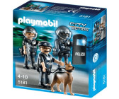 Playmobil Special Force Spezialeinheit (5181)