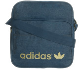 Adidas Adicolor Sir Bag uniform blue/metallic gold