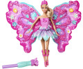 Barbie Flower 'N Flutter Fairy