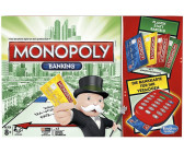 Parker Monopoly Banking