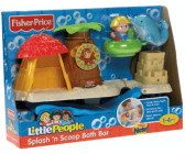 Fisher-Price Little People - Île (W9950)