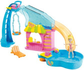 Polly Pocket Toboggan aquatique
