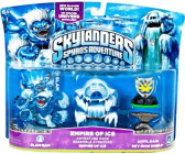 Activision Skylanders: Spyro's Adventure - Empire Of Ice Adventure Pack