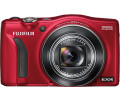 Fujifilm FinePix F770EXR Red