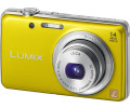 Photo :Panasonic Lumix DMC-FS40