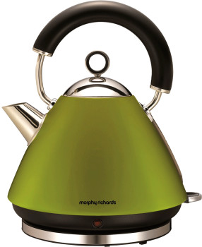 Morphy Richards 43826 Accents Oasis Pyramid