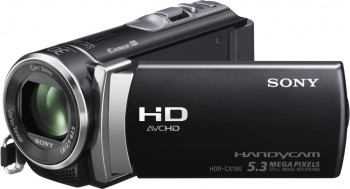 Sony HDR-CX190E