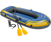 Intex Challenger 2 Boat Set