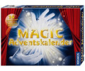 Kosmos Magic Adventskalender 2012