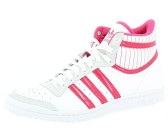 Adidas Top Ten Hi Sleek blanc/rose