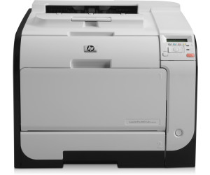 Hewlett-Packard HP Laserjet Pro 400 Color M451dn