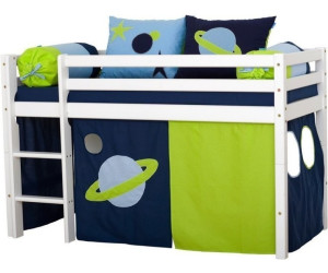 hoppekids vorhang f r spielbett ab 84 27. Black Bedroom Furniture Sets. Home Design Ideas