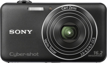 Sony Cyber-shot DSC-WX50