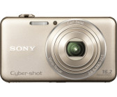Sony Cyber-shot DSC-WX50 (gold)